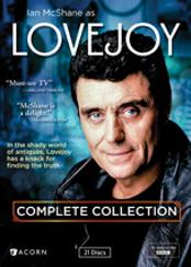 Lovejoy, Complete Collection