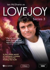 Lovejoy, Series 3