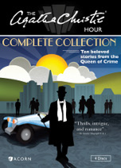 Agatha Christie Hour: The Complete Collection, The
