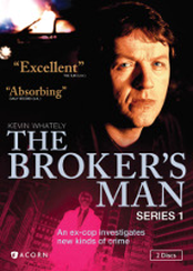Broker's Man, The: Series 1