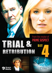 Trial and Retribution, Set 4