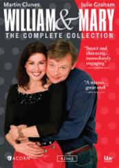 William and Mary: Complete Collection