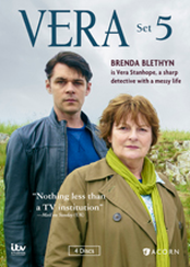 Vera: Series 5