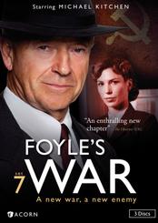 Foyle's War: Set 7 (Series 8)