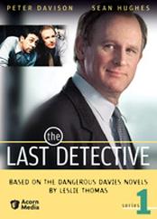 Last Detective, The: Series 1