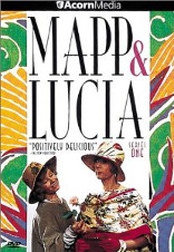 Mapp and Lucia: Series 1