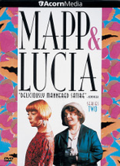 Mapp and Lucia: Series 2