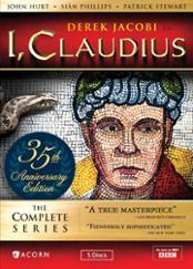 I, Claudius: The Complete Series