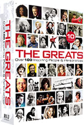 Greats, The: Collector's Edition