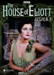 House of Eliott, The: Series 3