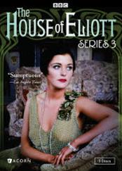 House of Eliott, Series 3, The