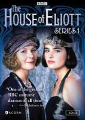 House of Eliott, The: Series 1