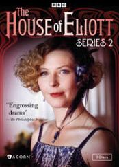 House of Eliott, The: Series 2