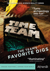 Time Team: Set 02: The Team's Favorite Digs