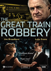 Great Train Robbery, The
