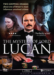 Mystery of Lord Lucan, The