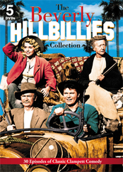 Beverly Hillbillies: Collector's Edition (5-pk), The
