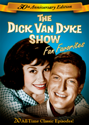 Dick Van Dyke Show: 50th Anniversary Edition: Fan Favorites, The