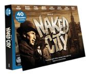 Best of Naked City (10-pk)