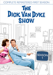 Dick Van Dyke Show: Complete First Season, The
