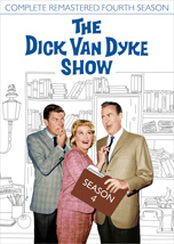 Dick Van Dyke Show: Complete Fourth Season, The