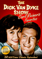 Dick Van Dyke Show: Carl Reiner's Favorites, The