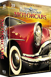 Magnificent Motorcars, Collector's Edition
