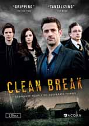 Clean Break: Series 1