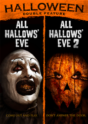 All Hallows' Eve / All Hallows' Eve 2 Double Feature