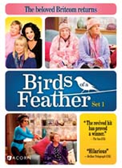 Birds of a Feather: Series 1