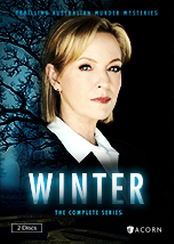 Winter: Series 1