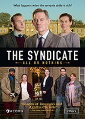 Syndicate: All or Nothing, The