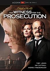 Witness for the Prosecution, The (Series 1)