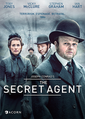 Secret Agent, The: Series 1