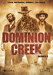 Dominion Creek, Series 2