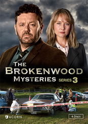 Brokenwood Mysteries: Series 3