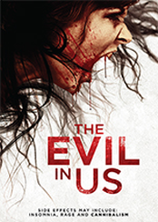 Evil in Us, The