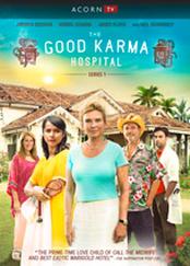 Good Karma Hospital, The: Series 1