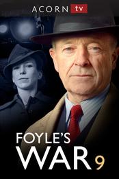 Foyle's War: Series 9