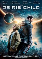 Osiris Child, The: Science Fiction Volume One