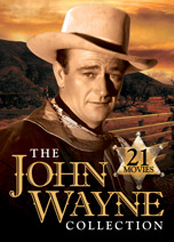 John Wayne Collection (9-pk)