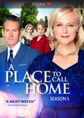 Place To Call Home, A: Series 5