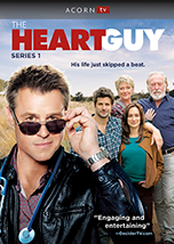Heart Guy, The: Series 1