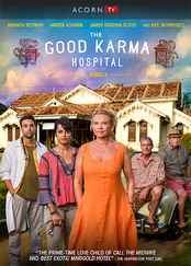 Good Karma Hospital, The: Series 2