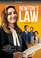 Newton's Law: Series 1