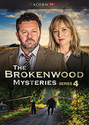 Brokenwood Mysteries: Series 4