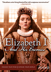 Elizabeth I and Her Enemies: Series 1
