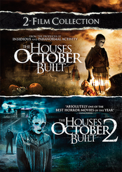 Houses October Built / Houses October Built 2 Double Feature
