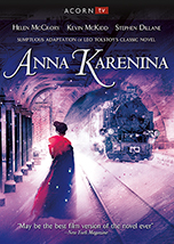 Anna Karenina (2000): Series 1