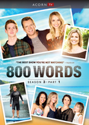 800 Words: Season 3